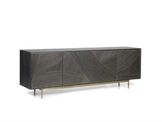 Brilliant Sideboards for your Bedroom, Living Room Or Even The Entryway. Take a look into these amazing pieces by the best and the most luxury brands in the wo Funky Furniture, Creative Furniture, Furniture, Sideboard Furniture, Cabinet Furniture, Table Furniture, Cabinet, Interior Furniture, Tv Bench