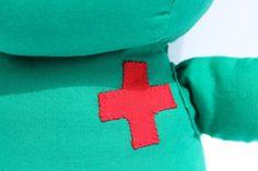 Surgeon (Cloth)