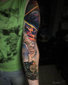 205 Best Sleeve Tattoo Ideas Images Arm Tattoos Tattoo Ideas Arm