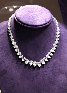 from Elizabeth Taylor's jewelry collection
