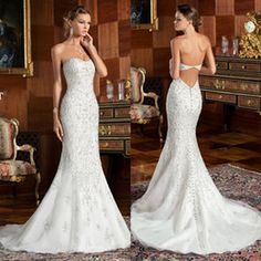 Whole Strapless In Wedding Dresses From Best Wholers