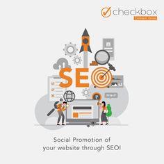 Check Box, Fun Activities, Good Times, Digital Marketing