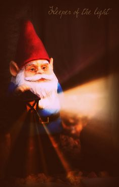 Gnome by NightSkyMN, via Flickr    Featured in this week's Phogropathy Photo Share - Find out more about how you can be featured by clicking through to Phogropathy.com!