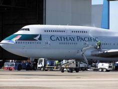 Latam Brasil faz acordo de compartilhamento de voos com Cathay Pacific :: Jacytan Melo Passagens
