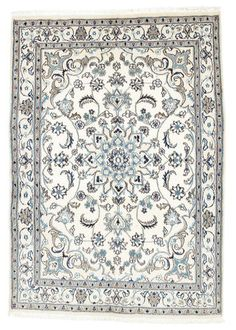 Nain carpet, my favorite type