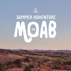 Moab, Utah. Two words that are world renown for hiking, biking, four wheeling, rock climbing, and pretty much anything outdoor oriented that you can think of. When you have a family with small children though, you need to know where to go. The reason why? Moab Utah, Natural Playground, Recreational Activities, Wheeling, Creating A Blog, Road Trip Usa, Rock Climbing, Rafting, Where To Go