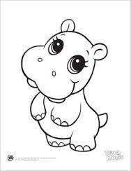 cute hippo gif - Google Search
