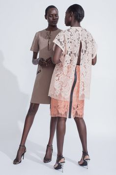Tome | Resort 2015 Collection | Style.com