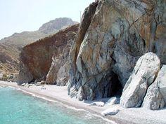 Maridaki Beach Heraklio, Crete