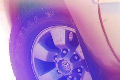 TOYOTA <3 4Runner / Pirelli