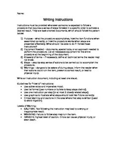 animal farm epilogue writing assignment writing assignments this is a process writing assignment in which students are asked to write clear instructions