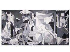 Historia del Arte: El Guernica