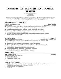 Warehouse Jobs Resume Interesting A Resume Template For A Senior Warehouse Manageryou Can Download .