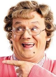 Image result for mrs brown boys