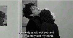 """It's crazy like my subconscious is linked to you."""" La Jalousie by l. Citations Film, Movie Lines, Best Love Quotes, Lose My Mind, Film Quotes, The Words, Love Photos, Couple Photos, Quote Aesthetic"""