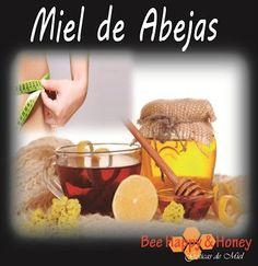 ¿Tienes unos quilos demás? > Come Miel!!!  Pero… ¿Cómo? Mucha gente se pregunta: ¿No es la miel un tipo de azúcar?  No agrega peso de alguna manera al consumirla?