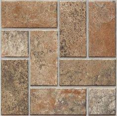 Kitchen Floor Galley Es Like The Brick Look On Too