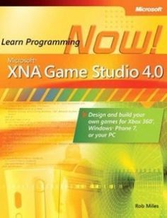 Microsoft XNA Game Studio 4.0: Learn Programming Now!: How to program for Windows Phone 7 Xbox 360 Zune devices and more free download by Rob Miles ISBN: 9780735651579 with BooksBob. Fast and free eBooks download.  The post Microsoft XNA Game Studio 4.0: Learn Programming Now!: How to program for Windows Phone 7 Xbox 360 Zune devices and more Free Download appeared first on Booksbob.com.