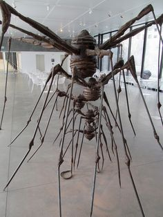 Louise Bourgeois | rocor Flickr - Photo Sharing!
