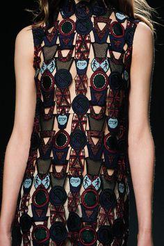 Mary Katrantzou   Fall 2014 Ready-to-Wear Collection   Style.com