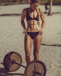 INSTAGRAM FITNESS MODEL : VALENTINA LEQUEUX - December 28 2017 at 09:31AM  : #Fitspiration and Sexy #Fitspo Babes - FitFam and #BeastMode Girls - Health and Exercise - Exotic Bikini and Beach Bodies - Beautiful and Strong Crossfit Athletes - Famous #Fitness Models on Instagram - #Inspirational Body Goals - Gym Inspo and #Motivational Workout Pins by: CageCult