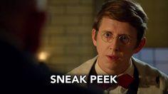 """Once Upon a Time 6x04 Sneak Peek """"Strange Case"""" (HD)"""