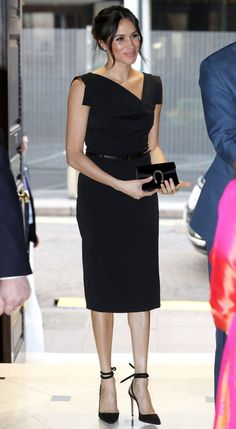 Everything You Need to Copy Meghan Markle's Style