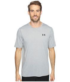 Adidas Originals Essentials Droptail Tee In Medium Grey Heather/black Tennis Tops, Adidas Originals Mens, Heather Black, Under Armour Men, Striped Tee, Stripes, V Neck, Mens Fashion, Tees
