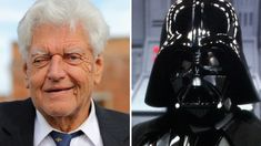 """Dave Prowse, the British weightlifter-turned-actor who played Darth Vader in the original """"Star Wars"""" trilogy, has died..."""