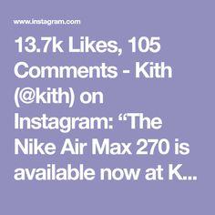 Air Max 270, Nike Air Max, Shops, Instagram, Tents, Retail, Air Max, Retail Stores