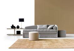 Via Moretti Rosini UK. Italian Sofa, Sofa Beds, Couch, Upholstered Furniture, Showroom, Grande, Design, Home Decor, Collection