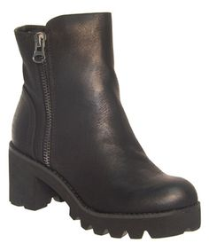 Take a look at this Black Cici Boot on zulily today!