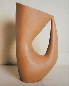 A ceramic vessel by Andre Aleth Masson, 1950s #ceramics #art #inspirationshopkickpleat