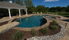 Swimming Pools Photo Gallery | Pool Design | Fronheiser Pools