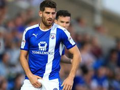 Report: Aston Villa interested in signing Chesterfield striker Ched Evans