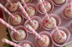 cake pops aux oreo