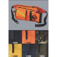 EMI Rescue Fanny Packorange  -- Learn more by visiting the image link.