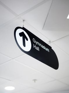 Wayfinding Signs, Signage, Helping People, Company Logo, Signs