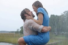 """""""So it's not gonna be easy. It's gonna be really hard. We're gonna have to work at this every day, but I want to do that because I want you. I want all of you, forever, you and me, every day…"""" – Ryan Gosling, The Notebook"""