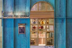 Inside a chocolate factory designed by Kelly Wearstler - Vogue Living