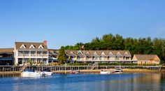 Baron's Cove - The Hamptons' all-American waterfront resort