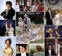 All Things Jane Austen