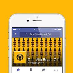 Aún no nos sigues en Facebook?  Visítanos y conoce más sobre nuestros productos noticias y consejos para mantener tu #barba y #bigote a punto y siempre con el mejor estilo que sólo DON VITO te puede brindar.  #beardgang #beardfact #moustaches #bearded #beardy #instabeard #beardnation #beardoil #donvitobeardoil #beard #bearded #beardlove #beardcare #grooming #beardgrooming #groomingproducts #caracas #venezuela #beardlife #love #donvito #facebook #januhairy #bear #moustache #beardwax by…