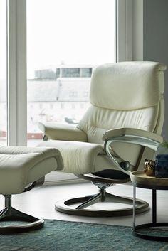 Der Stressless Sessel Capri Ist So Bequem Von Spitzhüttl Home Company