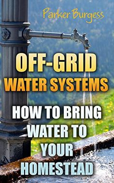 Are you ready to go off-grid? Creating Your Off-Grid Homestead is your guidebook for creating an off-grid homestead on raw land (without debt! Homestead Survival, Survival Prepping, Survival Skills, Off Grid Homestead, Earthquake Kits, Survival Books, Solar Generator, Diy Camping, Off The Grid
