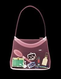 Tips for Keeping your Purse Organized