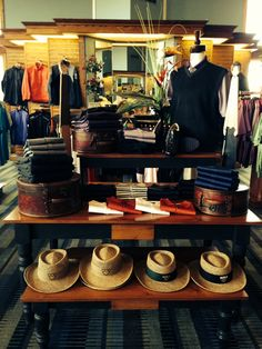 Lone Tree Golf Club and Hotel Mens Greg Norman Line #GregNorman Katrina Navarrete Merchandise Coordinator knava023@gmail.com