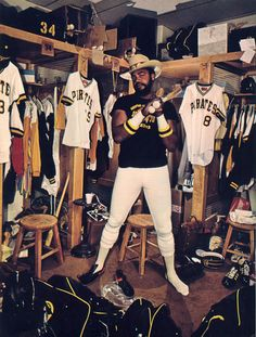 Dave Parker, Pittsburgh Pirates