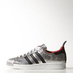 adidas - Chaussure Topshop Superstar 80s