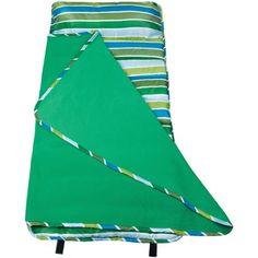 Cool Stripes Easy Clean Nap Mat - Walmart.com